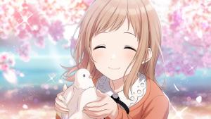 【ほわっとスマイル】櫻木真乃
