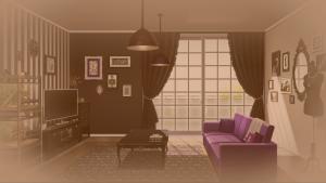 摩美々の家