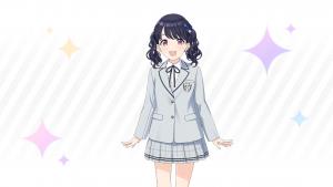 【白いツバサ】福丸小糸