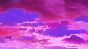 空 ハロウィン