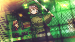 【かっとばし党の逆襲】浅倉透